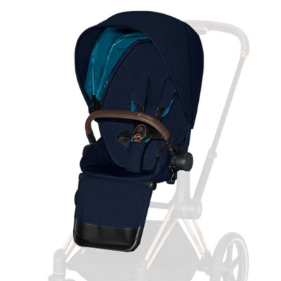 Cybex PRIAM Seat Pack Midnight Blue Plus