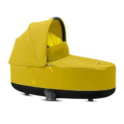 Cybex Alcofa PRIAM Lux Mustard Yellow