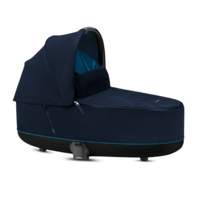Cybex Alcofa PRIAM Lux Nautical Blue
