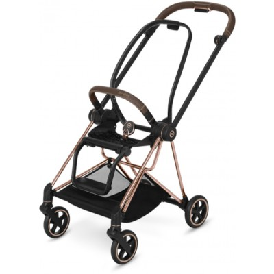 Cybex Chassi Carrinho MIOS Rosegold