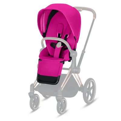 Cybex PRIAM Seat Pack Fancy Pink