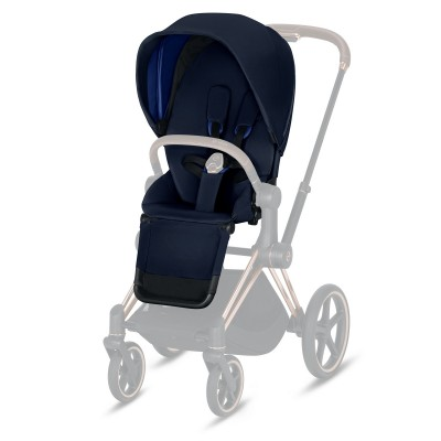 Cybex PRIAM Seat Pack Indigo Blue