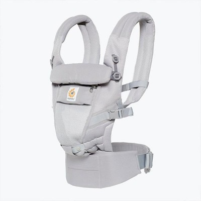 Ergobaby Adapt Cool Air Cinzento EBCPEAPGREY