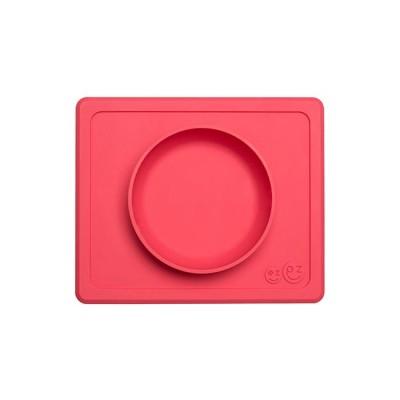 ezpz Mini Bowl Coral EUMBC004