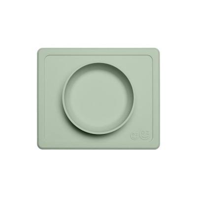 ezpz Mini Bowl Verde Nórdico EUMBS001