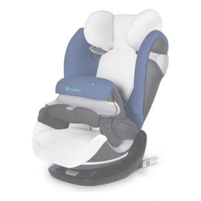 Forra de Verão Cybex Pallas & Solution M