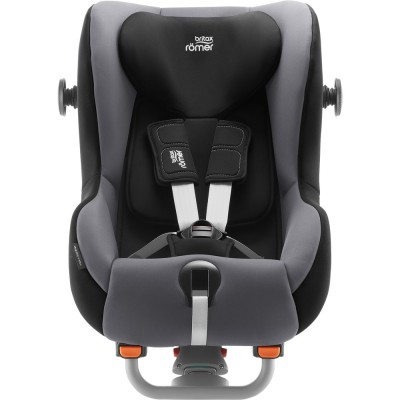 Britax Römer Cadeira Auto Max-Way PLUS 1-2 Storm Grey 2000027827