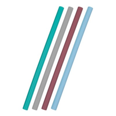 Minikoioi Palhas em Silicone Mix Menino Flexíveis 261101110002