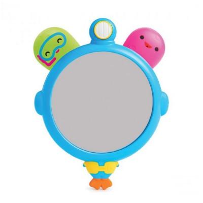 Munchkin Brinquedo de Banho Espelho Vê e Esguicha 011179