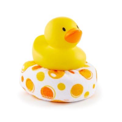 Munchkin Esponja Patito para o Banho do Bebé 011010