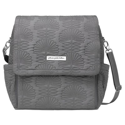 Petunia Pickle Bottom Mochila Boxy Champs Elysees Stop PEBBPO46100