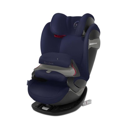 Cybex Cadeira-Auto PALLAS S-FIX Denim Blue