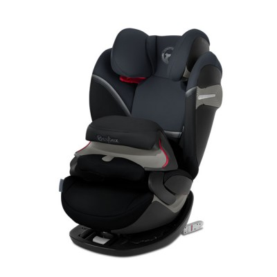 Cybex Cadeira-Auto PALLAS S-FIX Granite Black