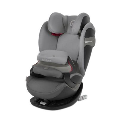Cybex Cadeira-Auto PALLAS S-FIX Manhattan Grey