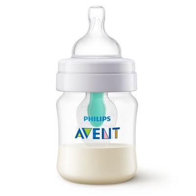 Philips Avent Biberão Anti-Cólicas Air Free 125ml 177SCF810/14