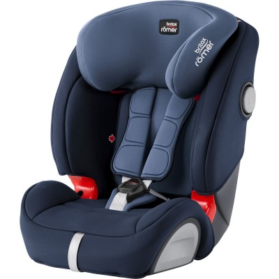 Römer Cadeira-Auto Evolva 123 SL SICT Moonlight Blue 2000027861