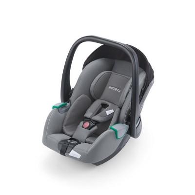 Recaro Cadeira-Auto Avan i-Size Prime Silent Grey