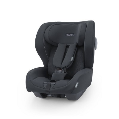 Recaro Cadeira-Auto Kio Select Night Black