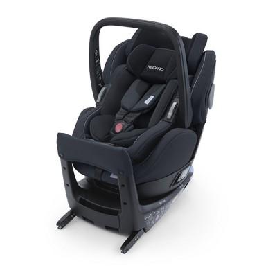 Recaro Cadeira-Auto Salia Elite Prime Mat Black