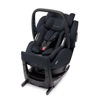 Recaro Cadeira-Auto Salia Elite Select Night Black