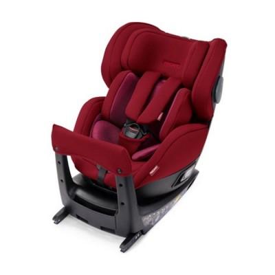 Recaro Cadeira-Auto Salia Select Garnet Red