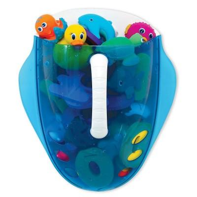 Munchkin Recolector de Brinquedos de Banho 11338
