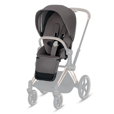 Cybex PRIAM Seat Pack Manhattan Grey