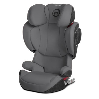 Cybex Cadeira-Auto Solution Z-Fix Manhattan Grey