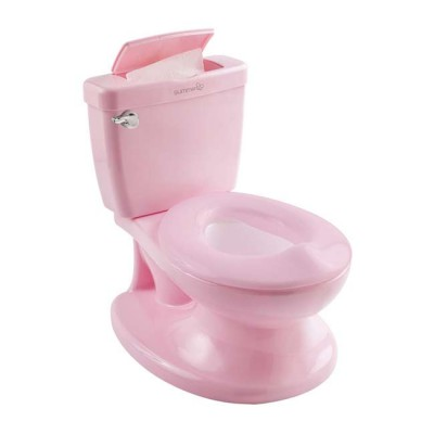 Summer Infant Bacio Sanita My Size Potty Rosa