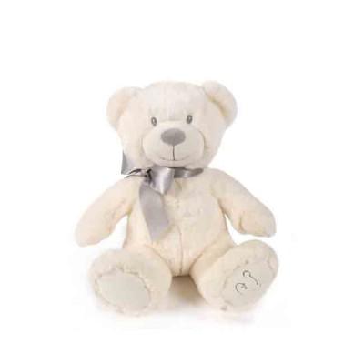 Pasito a Pasito Urso Peluche Bege 25cm 74594