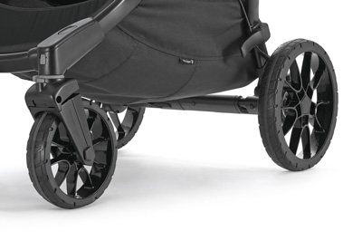 Rodas City Select Lux Baby Jogger